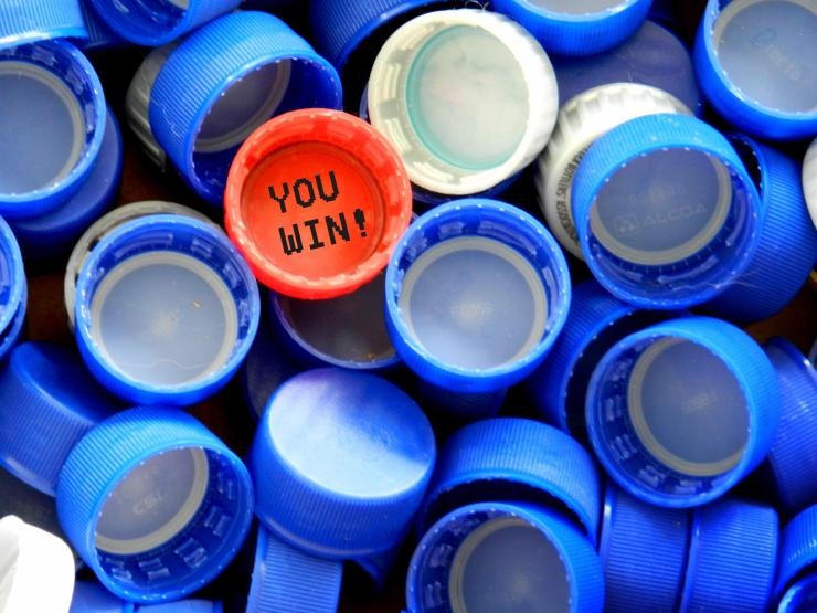 bottlecaps